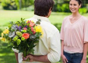 Как женщине понять, что её любят?