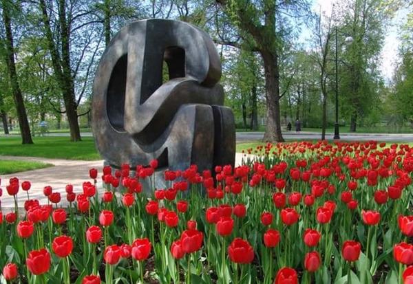 памятник жертвам геноцида