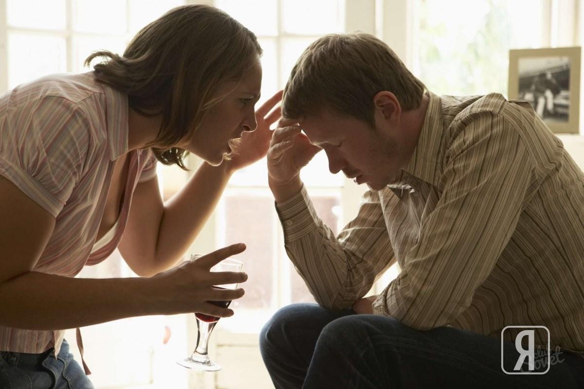 Мужская обязанность – контролировать женские эмоции, в частности истерики и воспринимать это как красная линия или нижний предел Женской усталости