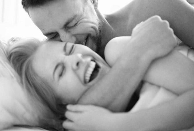 Как женщине понять, что её любят? Раньше я думала, что любовь — это вот в как в кино.