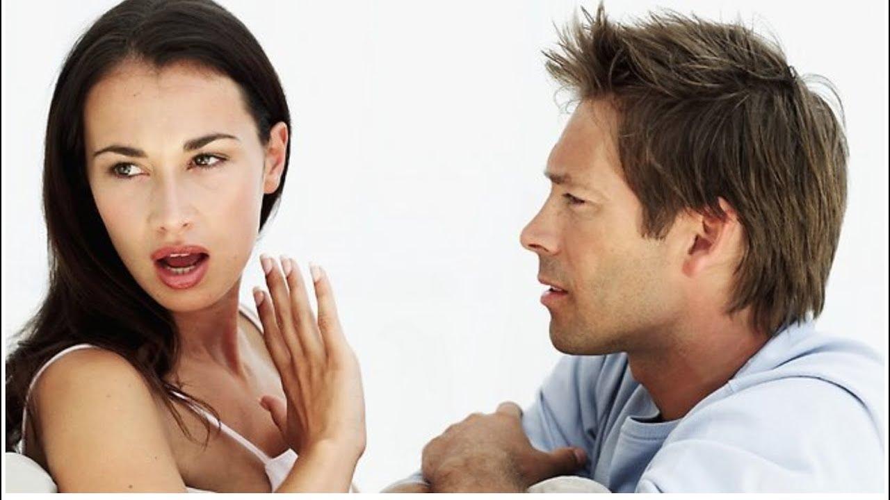 Женщина и Манипуляция игнорированием