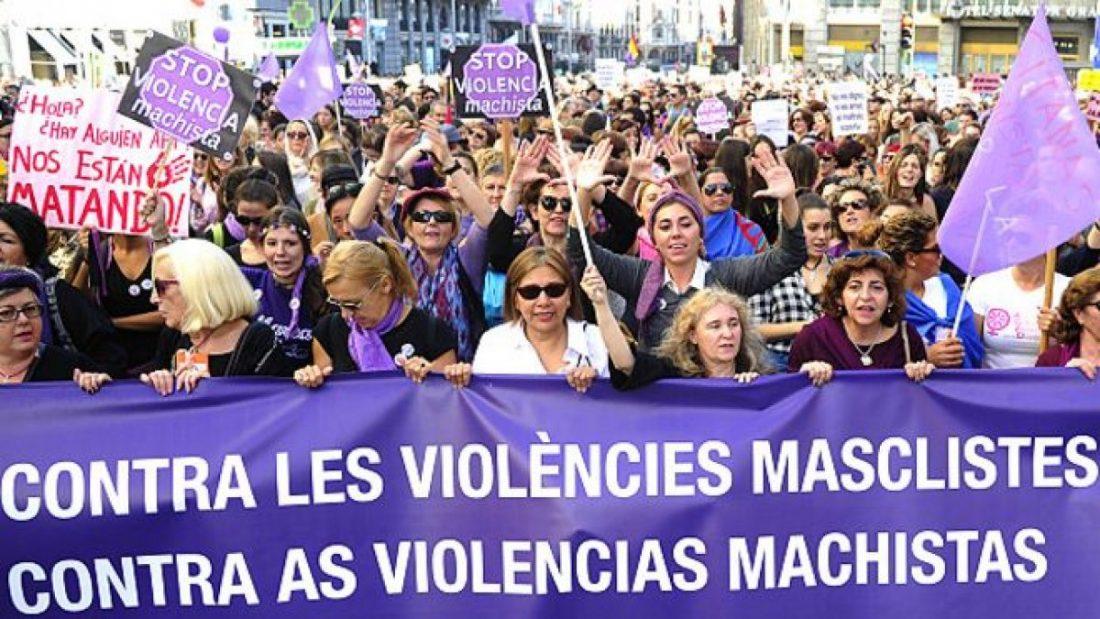 """на первый взгляд безумной ситуации, которая сложилась в Испании вокруг «гендерного законодательства», навязанного всему испанскому обществу феминистками и """"Социалистической рабочей партией"""""""