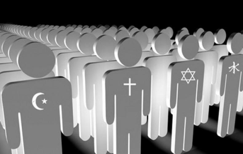 Любая религия – это хорошо продуманный механизм принуждения бедных, необразованных людей к подчинению, рабству, гнету, терпению. Религия - средство получения прибыли, коммерческое предприятие. Вертикаль Власти в религии - от простого священника до патриарха сия Руси. Также, как в гражданской жизни от простого чиновника к президентскому креслу. Религии получают большие дивиденды и прибыли. Люди использующие религиозные учения, воплощают в реальность, только свои корыстные замыслы и цели.