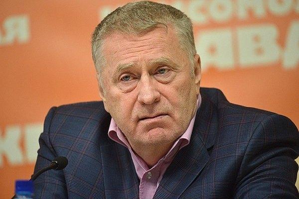 Жириновский заявил, что алименты носят репрессивный характер