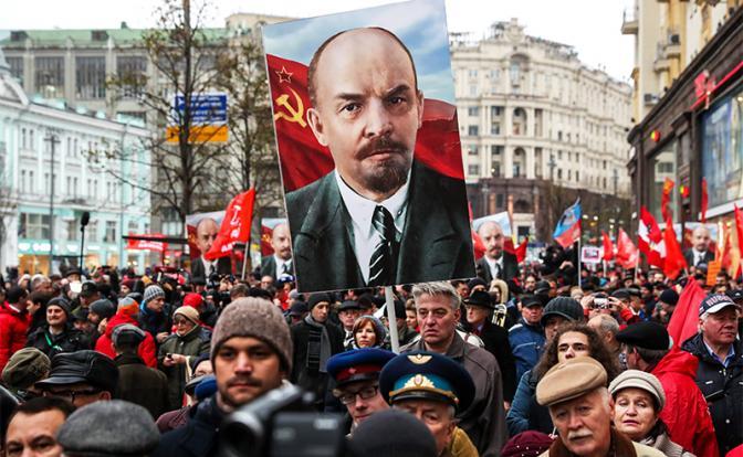 Социализм вернется, но за это надо активно бороться!Автор — академик, лауреат Нобелевской премии. Сокращенный вариант этой статьи был опубликован 2 ноября в газете «Советская Россия».