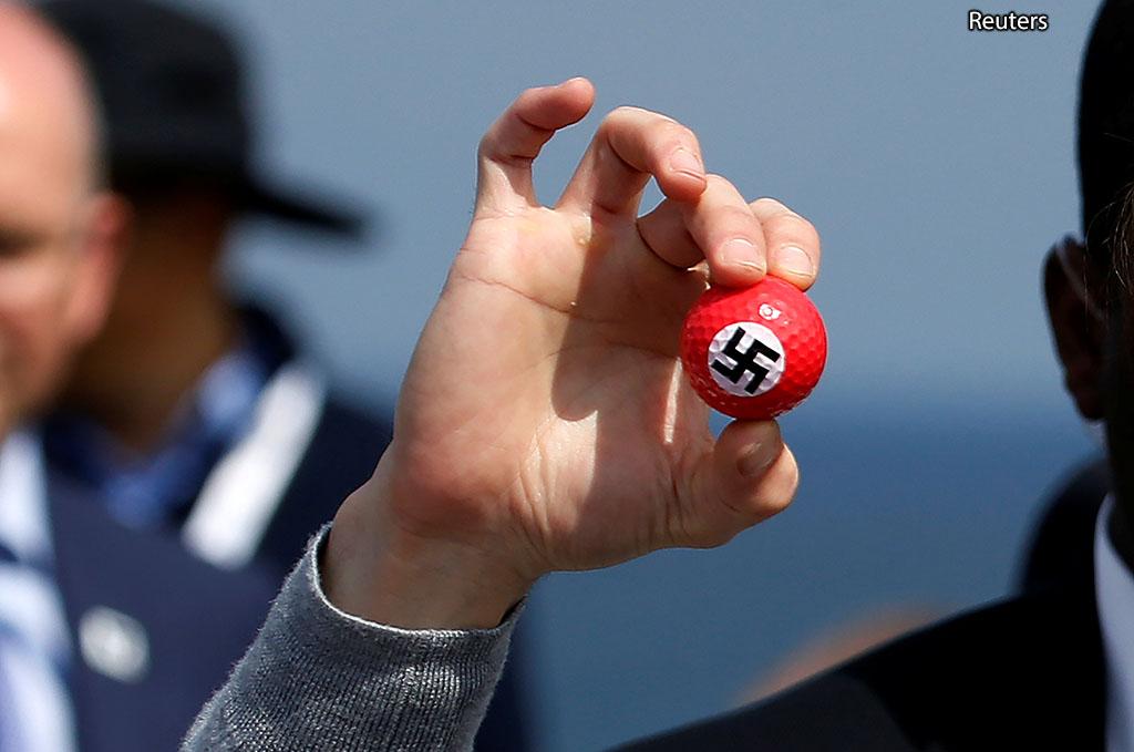Новая катастрофа близко фашизм поднимет голову