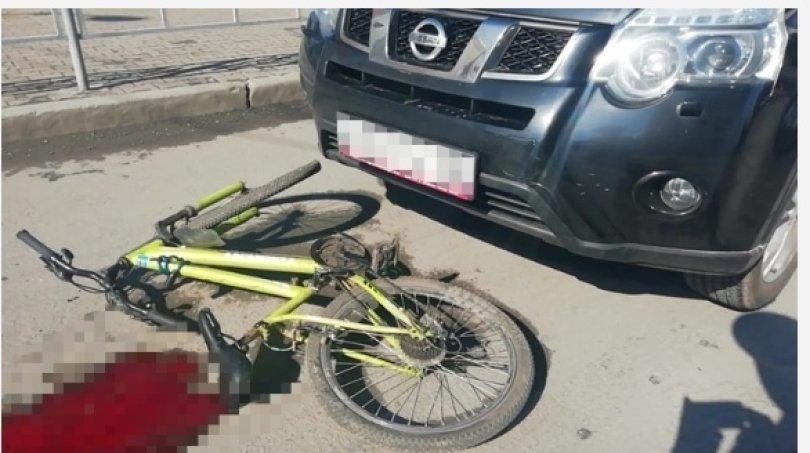 В Уфе вынесли приговор сбившей насмерть 9-летнего мальчика женщине - 2 года условно
