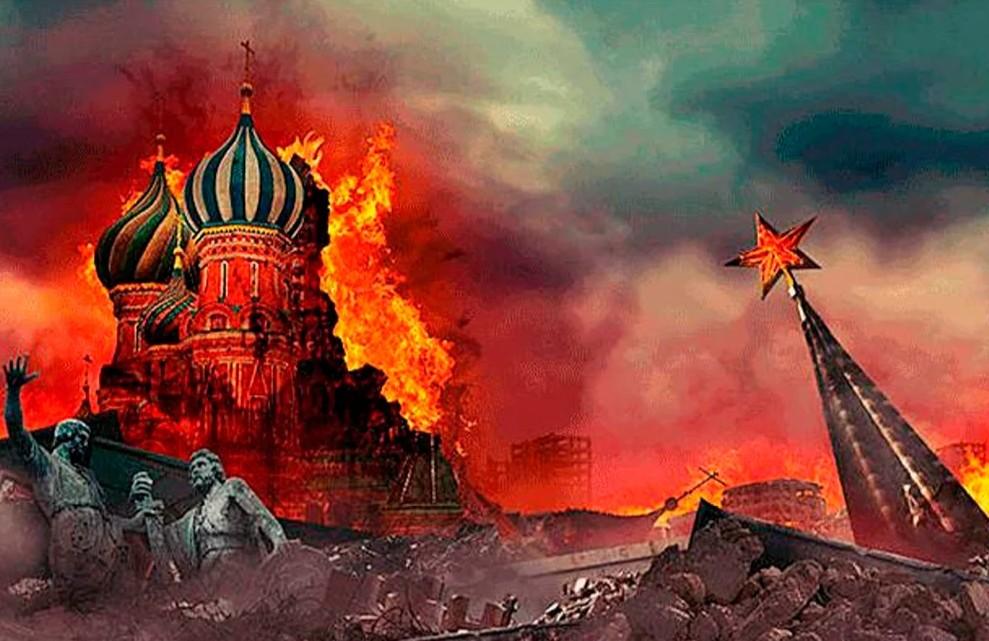 Кризис в россии и мировой