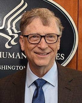 Автор: Билл Гейтс | 14 августа 2018 года