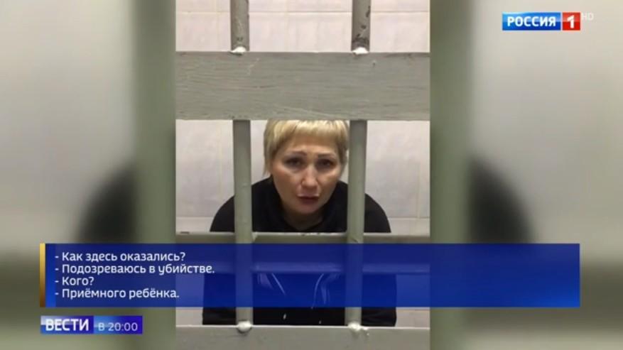 В Бийске силовики задержали мать убитой 11-месячной девочки, тело которой обнаружили в подъезде в полиэтиленовом пакете. На допросе 25-летняя Екатерина Шишкова рассказала, что расправилась с дочерью из-за ее громкого плача.