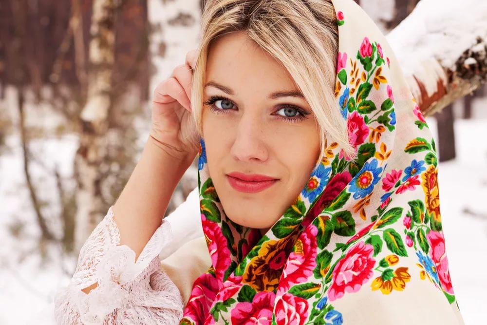 Берегиня, русская женщина, традии семьи
