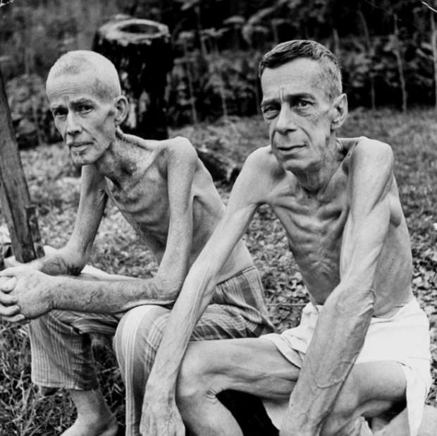 Геноцид мужчин в России
