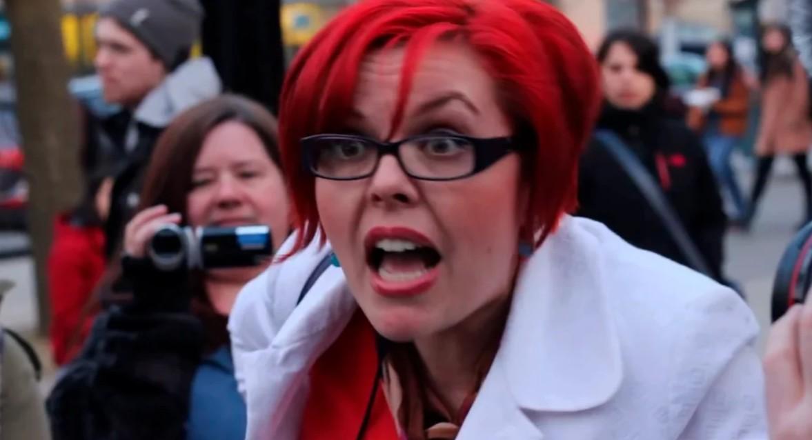 Фильм об истинном лице феминизма 3